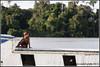 (gus polaco) Tags: boy rio river boat barco selva jungle amazonas