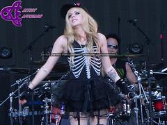 Avril Lavigne (ArtistApproach) Tags: new york ny newyork june longisland avril jonesbeach wishyouwerehere lavigne avrillavigne 2014 letmego wantagh avrilramonalavigne nikonatjonesbeach goodbyelullaby abbeydawnclothing
