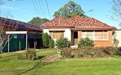 40 Canberra Avenue, Casula NSW