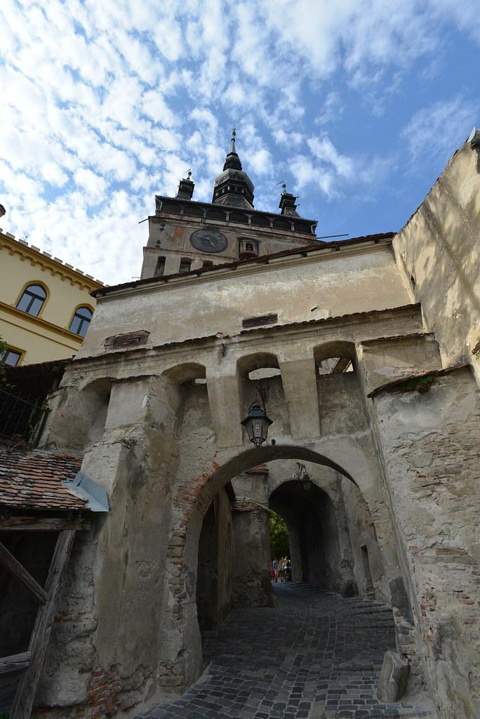 Sighișoara Church