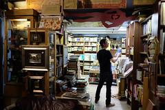 Invito alla Lettura (Rodolfo_Felici) Tags: italy rome roma caf interiors italia bookshop libreria caffetteria invitoallalettura