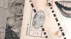 The Best Medicine (kurberry) Tags: smile collage cutpaste vintageephemera