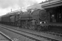 60s steam 07-61 70029 Cardiff General (dubdee) Tags: brstandardbritannia 7p6f 462 70029 shootingstar cardiffgeneral