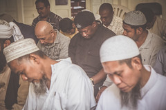 (moustaches du chat) Tags: islam religion mezquita mosque alá coran praying rezar orar fe faith muslim musulman