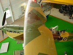 """Fokker C.X 19 • <a style=""""font-size:0.8em;"""" href=""""http://www.flickr.com/photos/81723459@N04/32934526330/"""" target=""""_blank"""">View on Flickr</a>"""