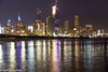 City lights (kamal_aljahed) Tags: nightshot night city lights cityscape kuwait sea shadowa reflection outdoor canon 80d
