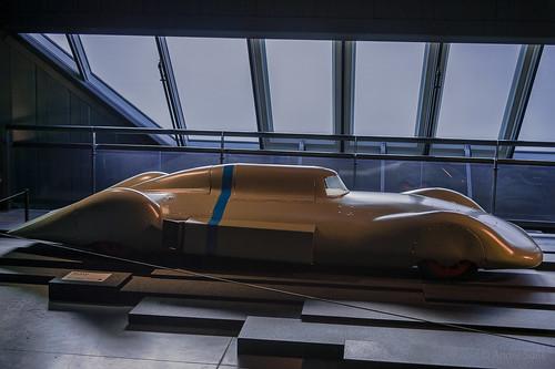 Рижский Моторный музей
