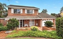 73 Luculia Avenue, Baulkham Hills NSW