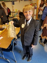 FDR biography book report living history museum day