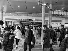 2017年3月18日 (atmo1966) Tags: nakano digitalphotography blackandwhite canon canonpowershots90 tokyo
