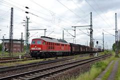232 093-5 DB Schenker Oberhausen 09.05.14 (Paul David Smith (Widnes Road)) Tags: 230 130 232 lud ludmilla baureihe br242 class242 class232 db232 dbagclass242