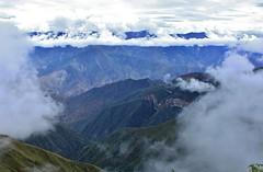 Cañón del Marañón, Perú (zug55) Tags: peru landscape paisaje canyon perú explore andes cloudforest amazonas cañón amazonriver ríoamazonas marañónriver regionamazonas amazonasregion ríomarañón upperamazonriver marañóncanyon valledelmarañón cañóndelmarañón regiondeamazonas
