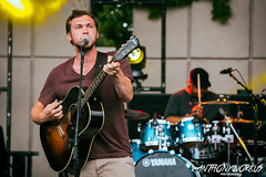 Phillip Phillips @ Frederik Meijer Gardens Amphitheater (Grand Rapids, MI) - June 23, 2014 (Anthony Norkus Photography) Tags: light summer music usa rock gardens photography photo tour photos guitar pics folk michigan live phillips band grand pic pop tony rapids american idol anthony acoustic behind phillip amphitheater gibson 19 meijer frederik 2014 interscope ladon behindthelight norkus phillipphillips