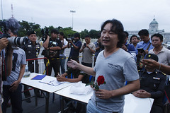 20140624-82 year revolution-7 (Sora_Wong69) Tags: thailand bangkok protest liberalism anti activist politic coupdetat martiallaw