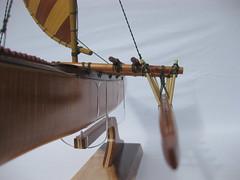 SOATAU, Samoa (hawaiiancanoes) Tags: fiji hawaii canoe samoa outrigger hokulea drua tikopia polynesianvoyagingsociety multihulls tipairua tamamoana shipandboatmodels scalemodelcanoe
