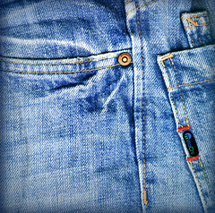 metachi jeans (dsbenbow) Tags: blue urban abstract color detail macro texture fashion closeup clothing pattern pants jean stitch background sewing patterns traditional details rear navy style sew wear clothes canvas jeans textile fabric trendy worn western trousers denim casual material aged washed rough trend bluejeans cloth pocket seam weave textured apparel stylish fabrics rivet garment