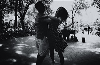 ''you asked, do I dance, and to this I replied. we tango