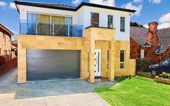 33 Shortland Avenue, Strathfield NSW