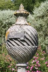 Castle Howard Gardens (richardr) Tags: uk greatbritain england english urn stone gardens garden europe european unitedkingdom britain yorkshire british europeanunion northyorkshire castlehoward northriding