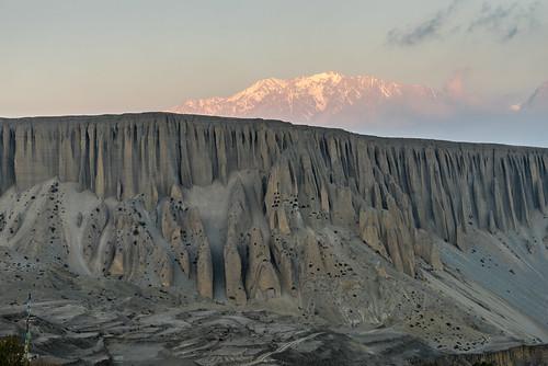 Yara (3400m)
