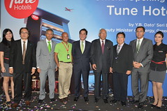 Malaysia's Largest Green Hotel Officially Opens