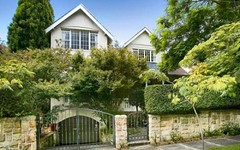 11 Greycliffe Avenue, Vaucluse NSW