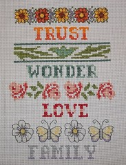 RR 21 061014 All (purple_24) Tags: flowers floral word crossstitch bands roundrobin