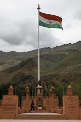 India - Kargil War Memorial