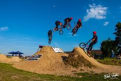 Kilaskute Dirt Jam (Bla Vizjak) Tags: park bicycle bmx mountainbike dirt slovenia flip mtb ljubljana dirtbike trick sequence bikepark rudnik dirtjam kilaskutecrew kilaskute