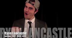 Ryan Lancastle