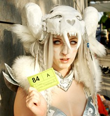 2014-03-14 S9 JB 73638#cok30ht30 (cosplay shooter) Tags: anime comics comic cosplay manga leipzig cosplayer susa rollenspiel faun roleplay lbm 600x leipzigerbuchmesse 500z 2014084 2014024 id262660 faunofthelight warriorcouple x201603