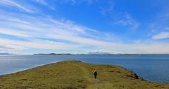 Towards Eternity (bjorbrei) Tags: ocean sea seascape water norway landscape path eternity archipelago helgeland nordland alstahaug