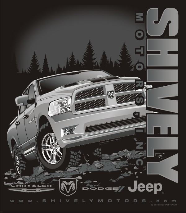 The world 39 s best photos by excel sportswear tees flickr for Shively motors chambersburg pa