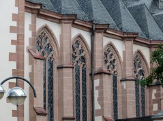 Frankfurt am Main: Liebfrauenkirche (zug55) Tags: church germany deutschland hessen frankfurt kirche frankfurtammain hesse liebfrauenkirche