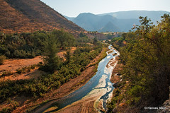 Hoanib river (hannes.steyn) Tags: nature water canon river landscapes scenery explore 10000 namibia kaokoland kunene 70d interestingness100 i500 hoanib hannessteyn hoanibriver canoneos70d tamron16300mmf3563diiivcpzdmacro explore20140802