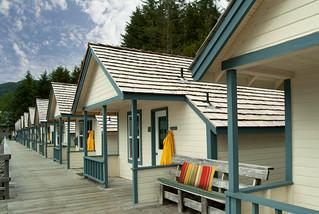 Alaska Salmon Fishing Lodge - Ketchikan 4