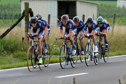 TTT Nieuwelingen 38