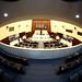 Plenário atual da Assembleia Legislativa do Paraná. Foto: Sandro Nascimento (Alep /