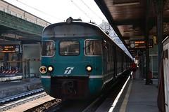 Ale 801 / 940 (Umberto Scagliotti) Tags: train nikon genova umberto treno fanta fs trenitalia regionale rfi brignole xmpr scagliotti ale801940 d3100