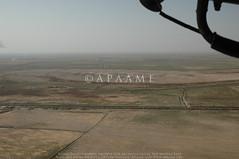 Tell Bismaya (38SNA612860) (APAAME) Tags: archaeology ancienthistory tell iraq middleeast tall airphoto oblique aerialphotography aerialphotograph geocity aerialarchaeology camera:model=nikond70 geocountry camera:make=nikoncorporation exif:make=nikoncorporation geostate exif:model=nikond70 exif:lens=180700mmf3545 exif:focallength=27mm exif:aperture=ƒ80 exif:isospeed=200 geo:lon=45651807 geo:lat=32412695 tellbismaya pleiades:depicts=894129 geo:location=to32409378678456508275779tellbismaya38sna612860