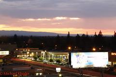 IMG_0063.jpg (Dj Entreat) Tags: california sunset night canon photography eos is nightscape unitedstates sanjose santanarow usm scape 6d night f4l 24105l photography ef24105mm