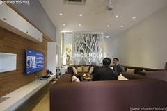 Thiết kế nội thất nhà chị Thoa - Quảng Ninh_05