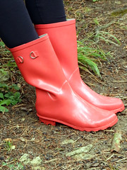 P7130119 (Glimmer Rat) Tags: wellingtonboots wellies rubberboots gummistiefel wellingtons gumboots rainboots