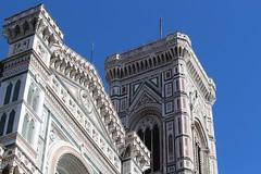 Campanile di Giotto (rvr) Tags: italy church florence italia iglesia florencia