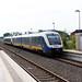 NordWestBahn VT648 439 en VT648 444, Kleve