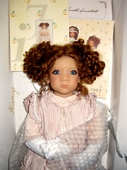 Irmi Himstedt (Tartadefresa) Tags: doll kinder 1997 annette puppen muñeca irmi himstedt annettehimstedt