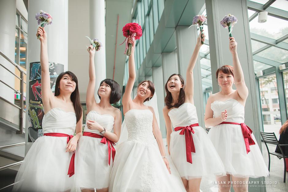 WEDDING DAY之我的好姐妹閨蜜 【伴娘篇】