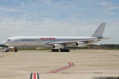Air Algérie Airbus A340-313 cn 117 CS-TQM (Clément Alloing - CAphotography) Tags: test cn canon airplane airport aircraft air flight airbus toulouse airways aeroport aeropuerto blagnac spotting algérie tls 117 100400 a340313 lfbo cstqm