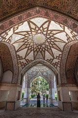 Fin Garden (oemebamo) Tags: trip vacation garden iran persia kashan 2014 persiangarden fingarden fotosjurriaan