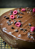 DSC_5027 (michtsang) Tags: cake chocolate caramel freeze brandy dried raspberries feuilletine salted